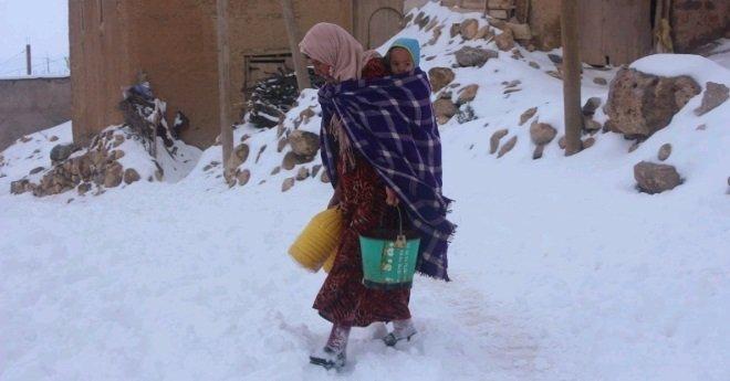 بتعليمات ملكية.. الداخلية تكشف حصيلة مساعداتها المقدمة للأسر المتضررة من البرد