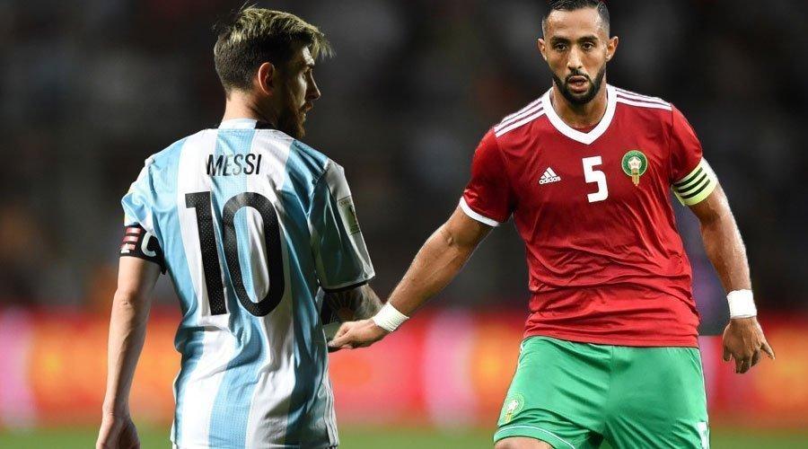 رسميا.. الجامعة تحدد موعد مباراة المغرب والأرجنتين
