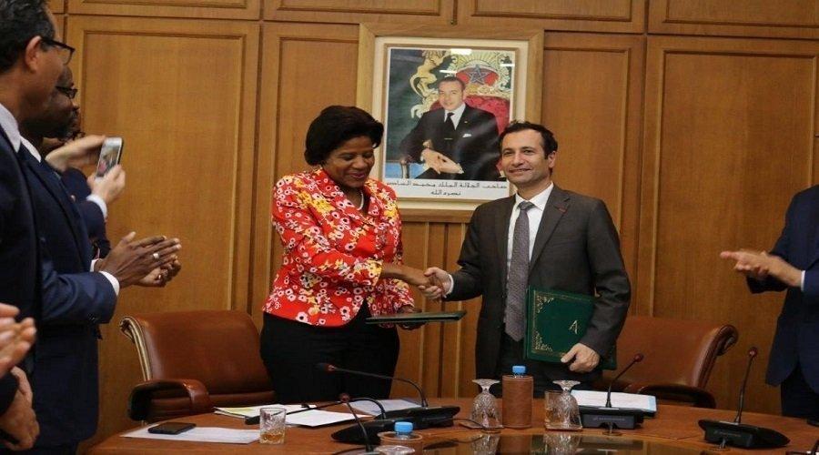 قرض من البنك الدولي للمغرب بقيمة 700 مليون دولار