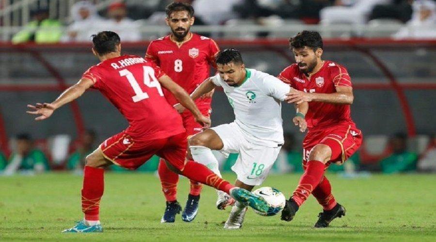 البحرين تفوز بكأس الخليج على حساب السعودية ورونار يفشل في أول اختبار