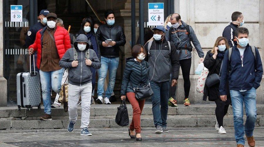 منظمة الصحة تحذر أوروبا من دخول مرحلة حاسمة في معركتها ضد كورونا