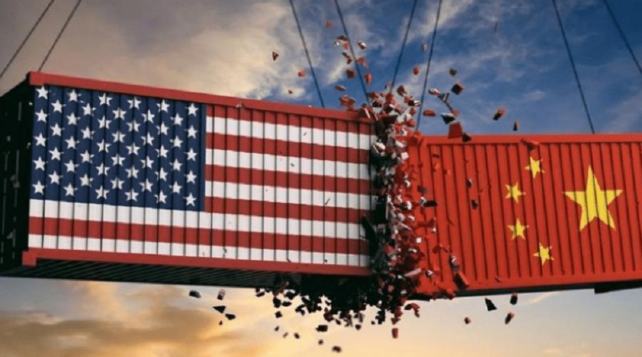 حرب باردة بين الصين وأمريكا .. واشنطن تدعم تايوان عسكريا بعد تشديد الخناق التجاري على بكين