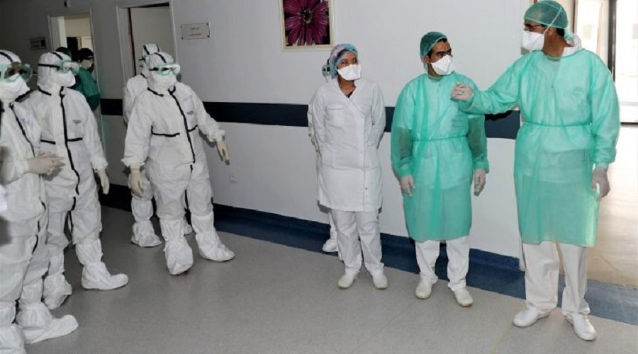 باحثون مغاربة يتوقعون خلو المغرب من وباء كورونا في هذا التاريخ