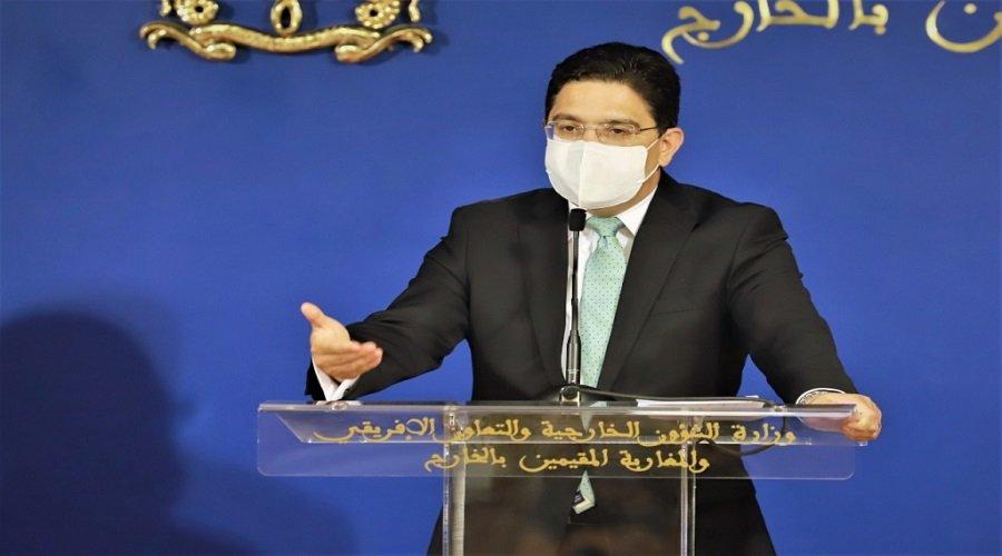 بوريطة: كثرة المبادرات في الأزمة الليبية تخلق المشاكل أكثر من جلب الحلول