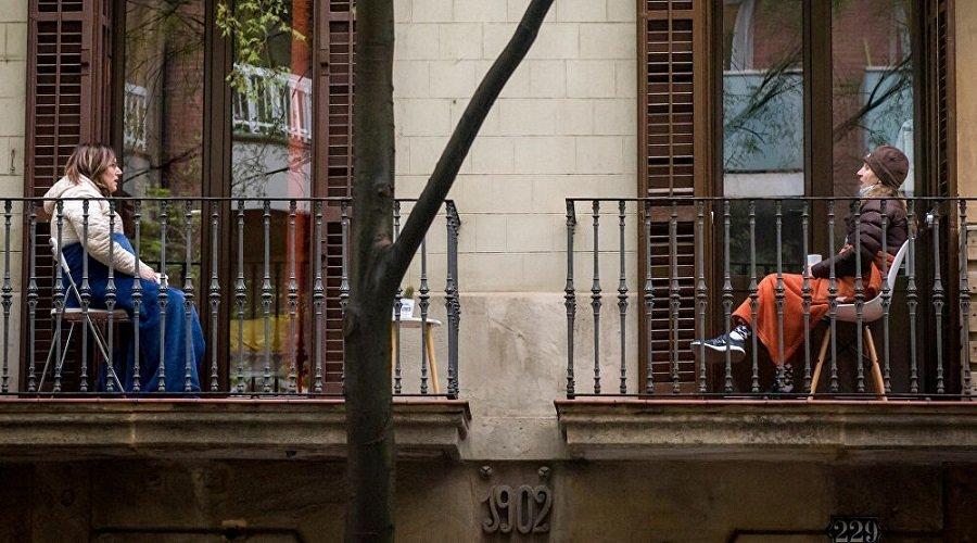 إسبانيا تعلن تخفيف قيود الحجر الصحي