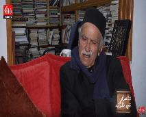 برنامج شاعر في خلوته يقتحم خلوة الشاعر عبد الكريم الطبال