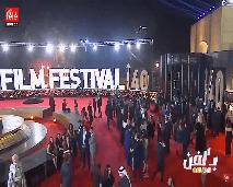 أسوء إطلالات مهرجان القاهرة و حمادة هلال خارج السباق الرمضاني