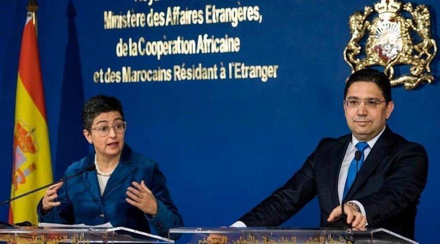 وزيرة الخارجية الإسبانية تؤكد موقف بلادها من قضية الصحراء المغربية
