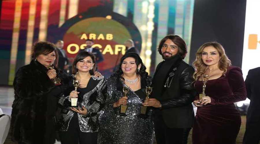 فنانون مغاربة محط تكريم في «أوسكار العرب»