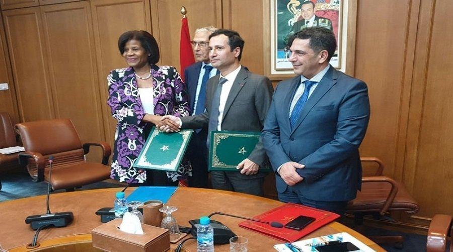 """قرض بـ500 مليون دولار من البنك الدولي للمغرب لدعم """"قطاع التربية"""""""