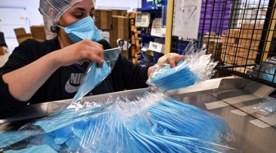 خضوع تصنيع الكمامات الواقية من الثوب غير المنسوج لهذه الشروط