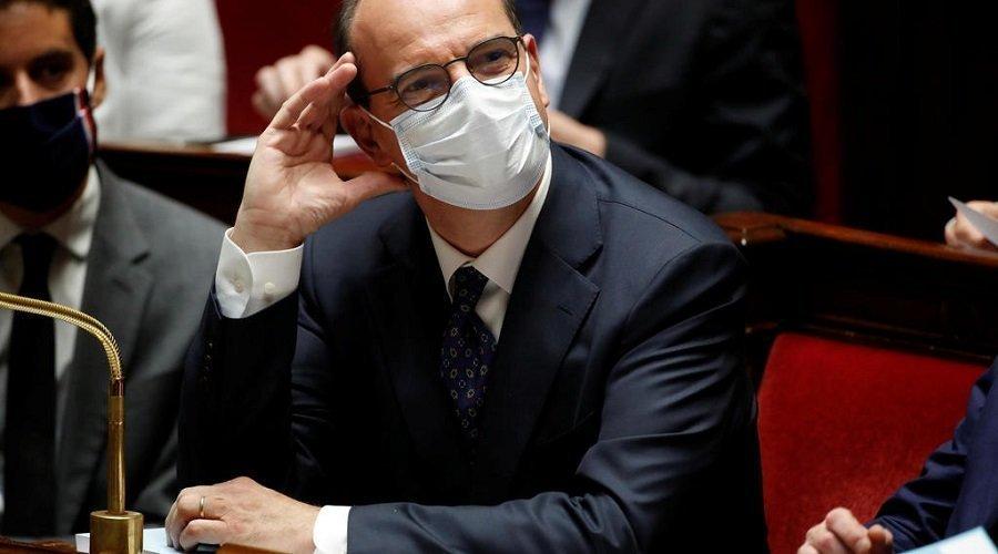 رئيس وزراء فرنسا: تدابير العزل ستكون موجهة في حال حصول موجة كورونا ثانية