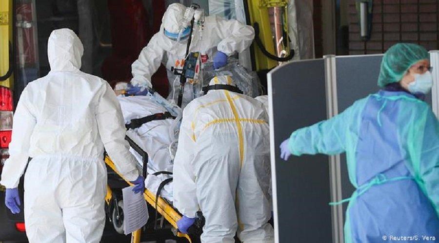 ألمانيا تسجل أكثر من ألف وفاة بكورونا خلال 24 ساعة للمرة الأولى