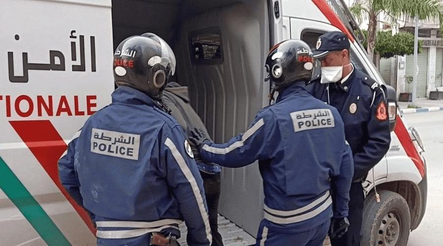 توقيف مقدم شرطة بتطوان للاشتباه في تورطه في النصب للتوظيف بالأمن