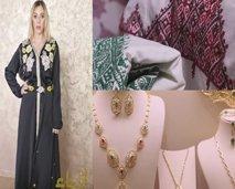 برنامج أزياء سيقربكنا من المصممة زوبيدة بوريجات، الطرز المغربي وعلامة Merveilleuse