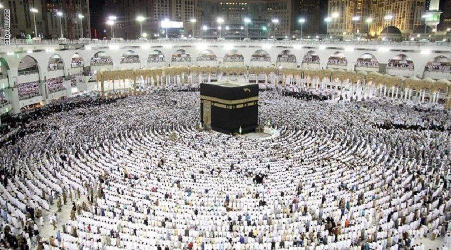 السعودية تدعو الحجاج إلى الابتعاد عن رفع أي شعارات سياسية أو مذهبية