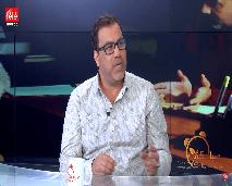 """المخرج حميد باسكيط يتحدث عن فيلمه """"صمت الفراشات"""" في صباحكم مبروك"""
