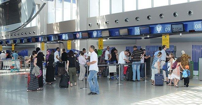 إضراب عام يشل المطارات المغربية لمدة 3 أيام