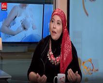نصائح هامة للمرأة المرضع في فصل الخريف