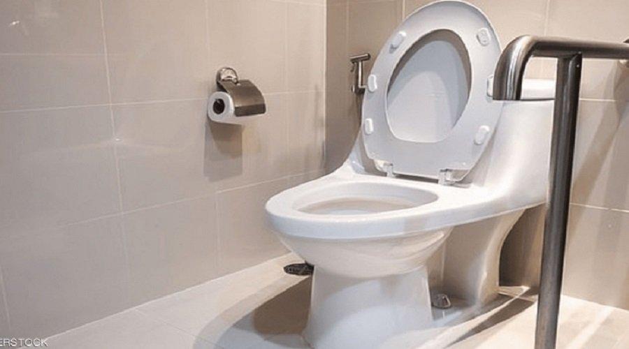 دراسة علمية.. الحمام ليس أقذر مكان في البيت
