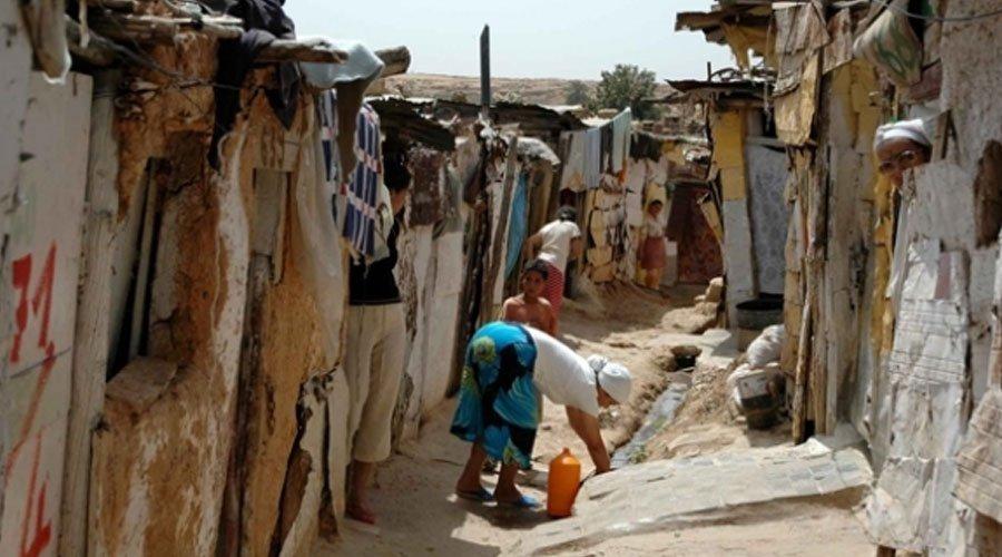تقرير: الفقر ظاهرة قروية بامتياز و جهة درعة تافيلالت الأكثر هشاشة
