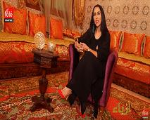 أزياء : آخر صيحات الزي التقليدي المغربي مع المصممة رشيدة الزريدي