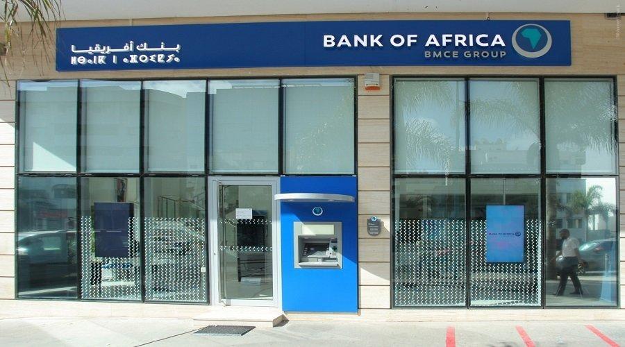 """""""بنك افريقيا"""" يحصل على تميز وكالة """"Vigeo Eiris"""""""