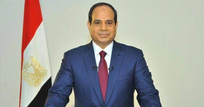 مصر.. السيسي يفوز بفترة رئاسة ثانية بأغلبية ساحقة