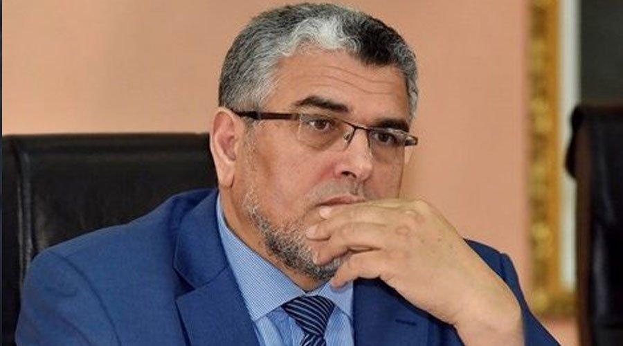 الرميد يقدم استقالته من الحكومة