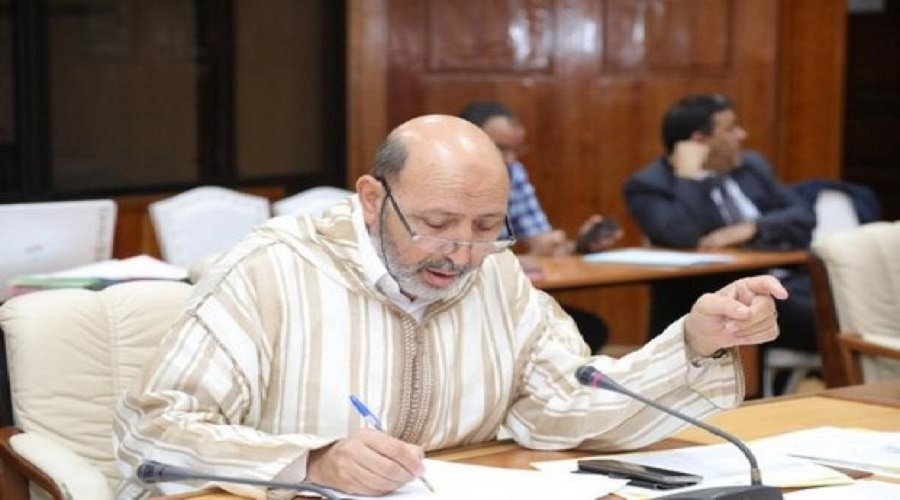 الداخلية تطالب عمدة مراكش بتوضيحات حول اختلالات سوق الجملة