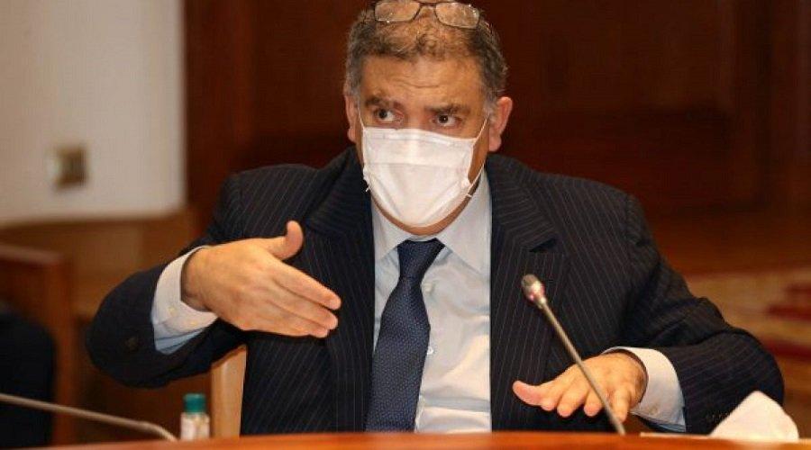 المصادقة على مشروع مرسوم يتعلق بسن أحكام خاصة بحالة الطوارئ الصحية