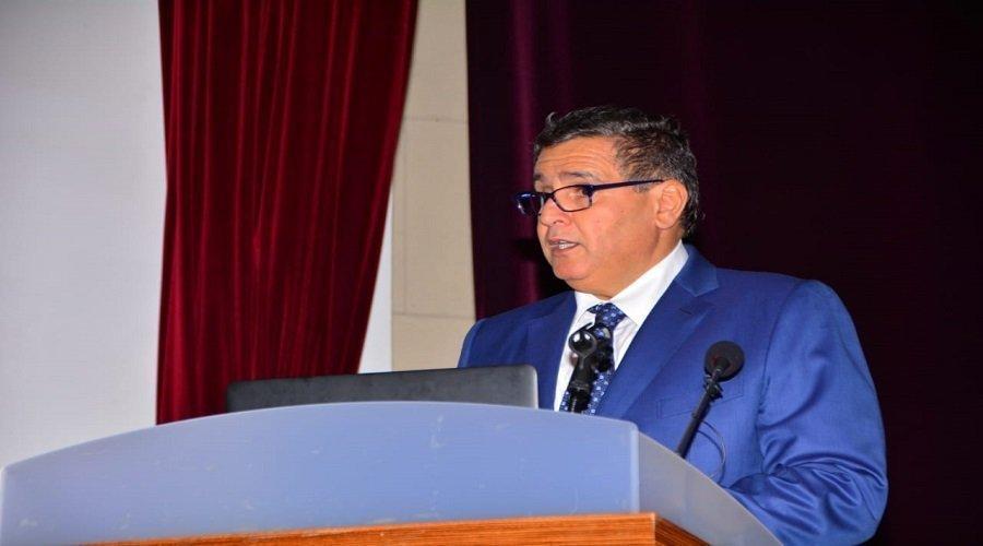 أخنوش يشرف على انطلاق عملية تجريبية لتمليك 67 ألف هكتار بالغرب والحوز من الأراضي السلالية ل31 ألف من ذوي الحقوق