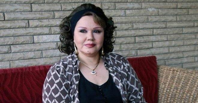 وفاة الفنانة المصرية هياتم عن عمر 69 سنة