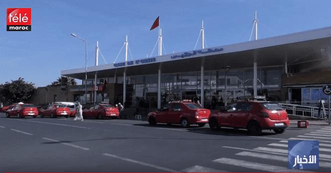 بوليف يكشف تفاصيل برنامج لوقف الاعتداءات على المسافرين