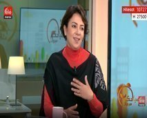 """الطبيبة و المصممة """"ليلى العمراني"""" ضيفة صباحكم مبروك"""