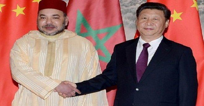 شركات صينية تعرب عن رغبتها في الاستثمار بالمغرب