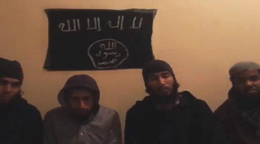 عقوبة الإعدام تنتظر ارهابيي امليل