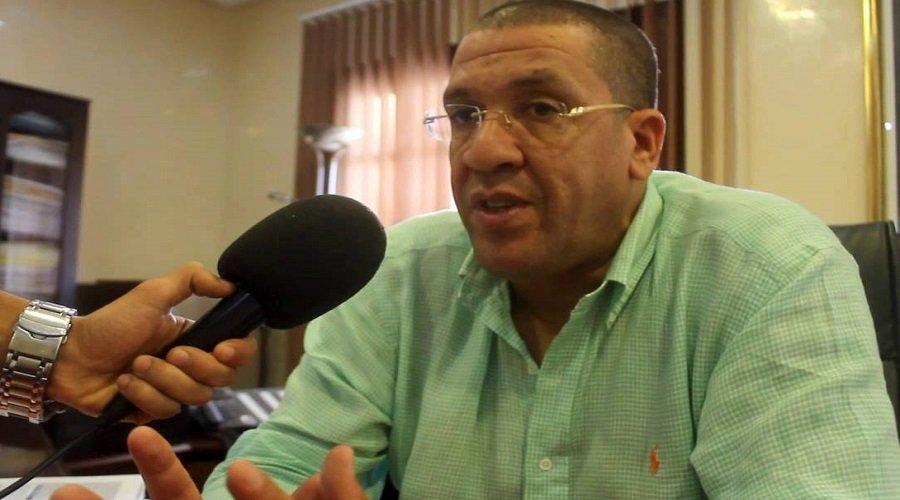 الجامعة تعاقب رئيس يوسفية برشيد بعد تشكيكه في نزاهة التحكيم