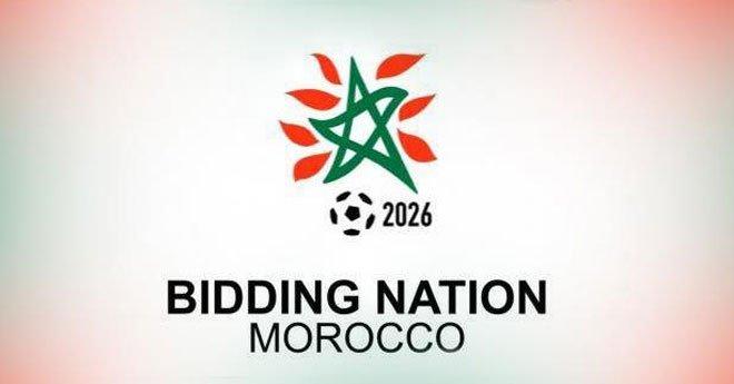 مونديال 2026.. صحيفة أمريكية تعطي التفوق للملف المغربي