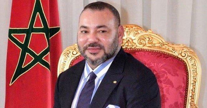 الملك محمد السادس  يعفو على 724 شخصا بمناسبة  عيد المولد النبوي الشريف