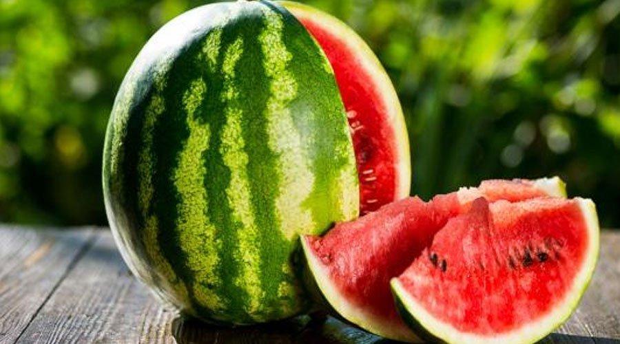 ONSSA: فاكهة البطيخ الأحمر سليمة وخالية من الملوثات