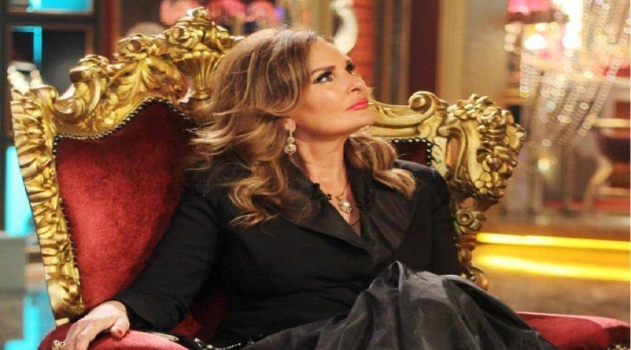 إصابة الممثلة المصرية يسرا بفيروس كورونا