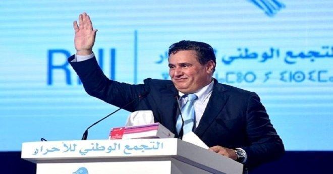 """مستشارو """"البام"""" بمرتيل يخططون لدعم مرشح الأحرار"""