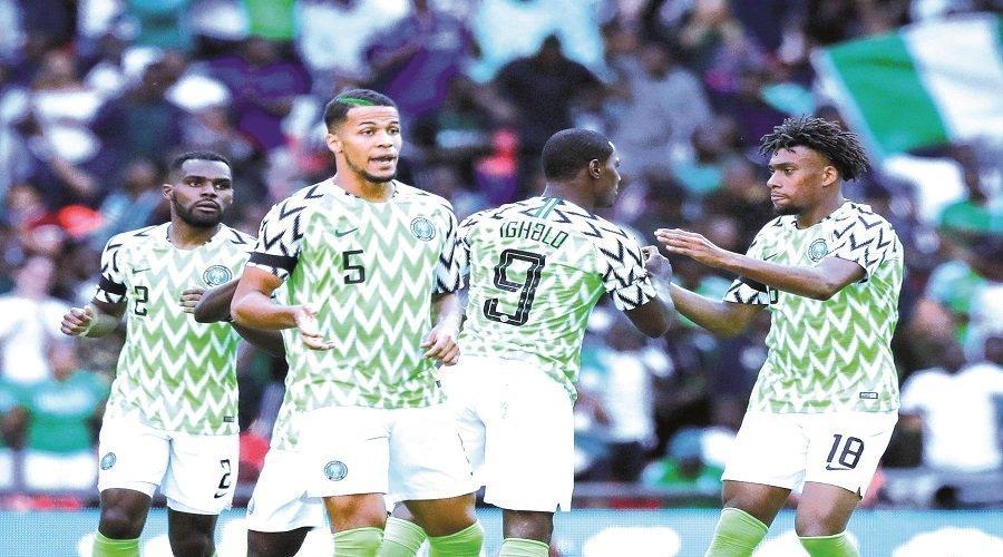 """نيجيريا ترفض مواجهة """"أسود الأطلس"""" قبل """"الكان"""""""