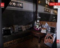 """رياض """"The Repose"""" الساحر والمتميز بمحافظته على الطابع المغربي الأصيل"""