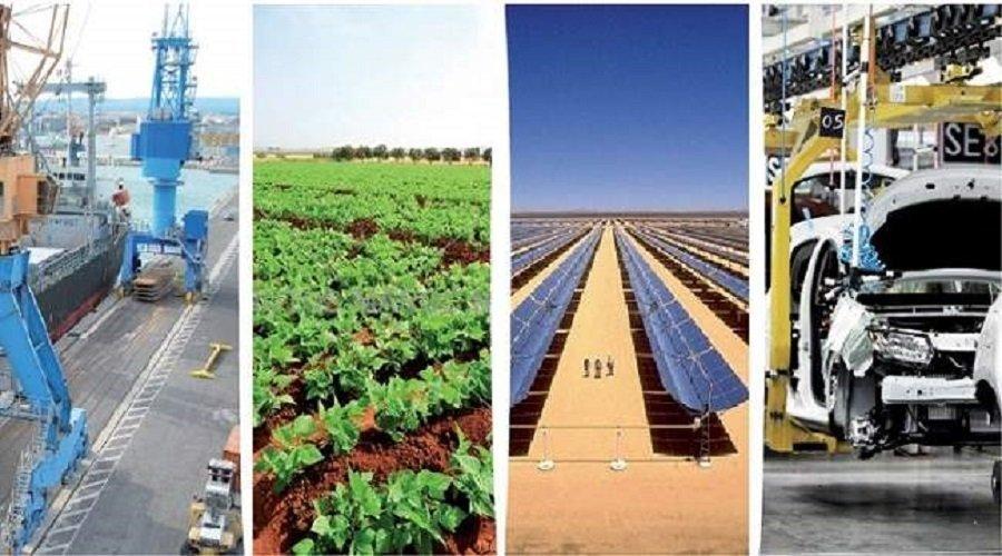 المغرب يسجل انكماشا في الناتج الداخلي الاجمالي بنسبة 14.6 في المائة