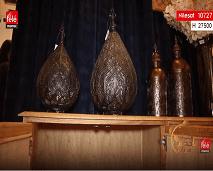 داري: آخر صيحات تصاميم الثريات المنزلية