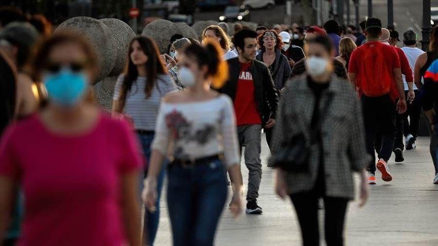 إسبانيا تسجل حالة وفاة واحدة بكورونا لليوم الثاني على التوالي