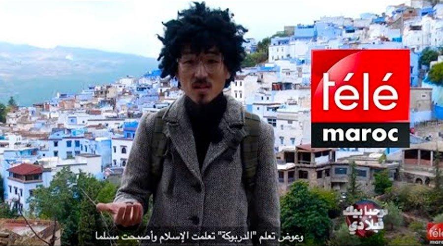 الكوري مينو يحكي قصة اعتناقه الإسلام في المغرب