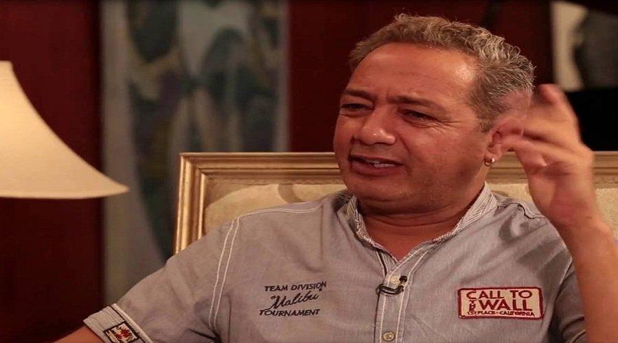 التحقيق مع الممثل رفيق بوبكر بسبب فيديو الإساءة للدين الإسلامي